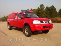 Yongqiang Aolinbao RY5030XXFQC50 apparatus fire fighting vehicle