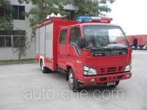 Rosenbauer Yongqiang RY5065GXFJY80C fire rescue vehicle