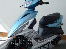 Riya 50cc scooter
