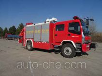 Yongqiang Aolinbao RY5135TXFJY90/C fire rescue vehicle