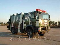 Yongqiang Aolinbao RY5141TXFJY100EB пожарный аварийно-спасательный автомобиль