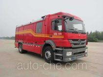 Yongqiang Aolinbao RY5172GXFPM50/AT foam fire engine