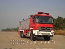 Yongqiang Aolinbao RY5262TXFGF60 dry powder tender