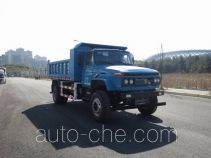 Yunding RYD3124L45 dump truck