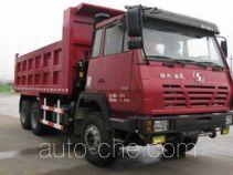 Yunding RYD3255DM354 dump truck