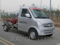 Yunding RYD5022ZXX detachable body garbage truck