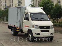 Yunding RYD5030XXYEV electric cargo van