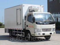 Yunding RYD5070XXY box van truck