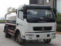 Yunding RYD5072GSS sprinkler machine (water tank truck)