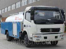 Yunding RYD5082GQX street sprinkler truck