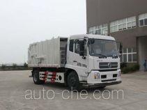 Yunding RYD5120ZDJE5 docking garbage compactor truck