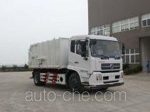 Yunding RYD5160ZDJE5 docking garbage compactor truck