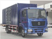 Yunding RYD5162XXYPX фургон (автофургон)