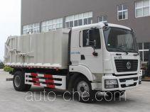 Yunding RYD5162ZLJ dump garbage truck