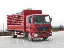 Yunding RYD5163CCYP грузовик с решетчатым тент-каркасом