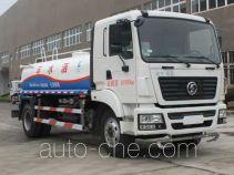 Yunding RYD5163GSS sprinkler machine (water tank truck)
