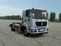 Yunding RYD5163ZXXPY detachable body garbage truck