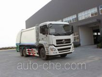Yunding RYD5250ZYSE5 garbage compactor truck
