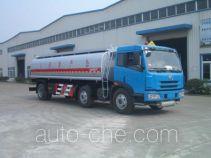Yunding RYD5253GJY fuel tank truck