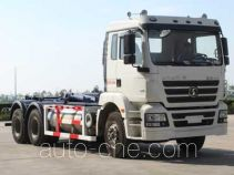 Yunding RYD5253ZXX detachable body garbage truck