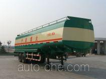 Yunding RYD9310GYY oil tank trailer