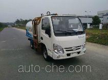 Sandi SAD5020ZYS garbage compactor truck