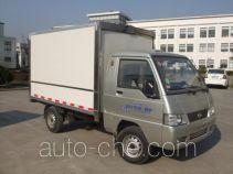 赛沃牌SAV5030XSH型售货车