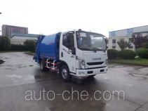 Saiwo SAV5070ZYSE5S garbage compactor truck