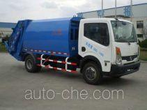 Saiwo SAV5072ZYS garbage compactor truck
