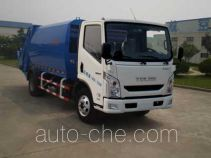 Saiwo SAV5075ZYS garbage compactor truck
