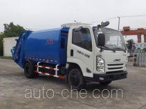 Saiwo SAV5080ZYSE5 garbage compactor truck