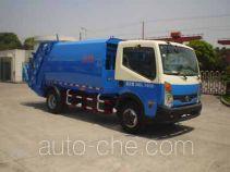 Saiwo SAV5081ZYS garbage compactor truck