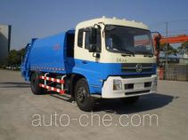 Saiwo SAV5162ZYS garbage compactor truck
