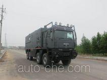 赛沃牌SAV5200XLJ型旅居车