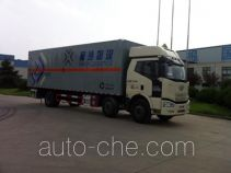 Saiwo SAV5220XYN fireworks and firecrackers transport truck
