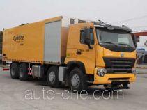 赛沃牌SAV5310TYH型路面养护车