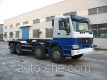 Saiwo SAV5310ZXX detachable body garbage truck