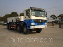 Saiwo SAV5311ZXX detachable body garbage truck