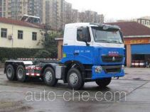 Saiwo SAV5314ZXX detachable body garbage truck