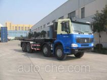Saiwo SAV5315ZXX detachable body garbage truck