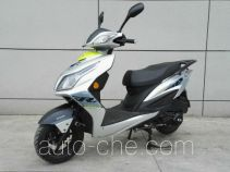 Shuangben SB125T-28 scooter