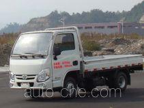 Shengbao SB2810D low-speed dump truck
