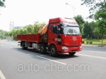 Shengbao SB5251JSQ4 truck mounted loader crane
