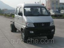 Changan SC1021AAS43 truck chassis