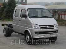 Changan SC1021AAS54 truck chassis