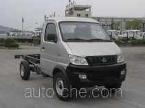 Changan SC1021AGD41 truck chassis