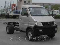 Changan SC1021AGD43 truck chassis