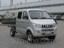 Changan SC1021FAS41 truck chassis