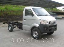 Changan SC1021FDD41 truck chassis