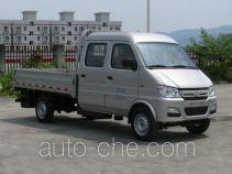 Changan SC1021GAS51CNG dual-fuel cargo truck